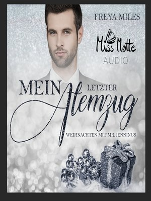 cover image of Mein letzter Atemzug