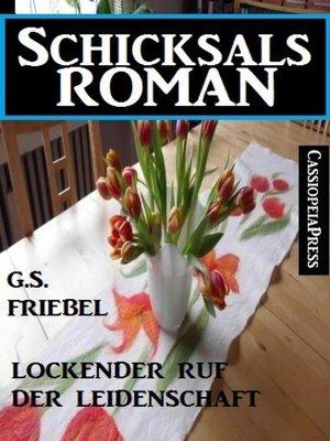 cover image of Lockender Ruf der Leidenschaft