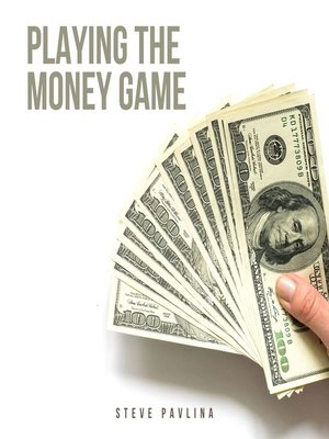 cover image of Playing the Money Game