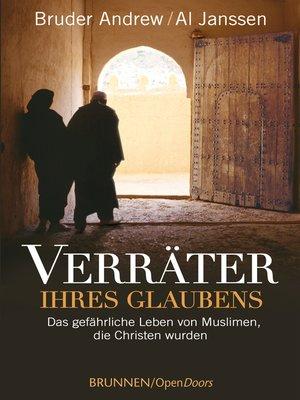 cover image of Verräter ihres Glaubens