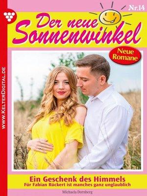 cover image of Der neue Sonnenwinkel 14 – Familienroman