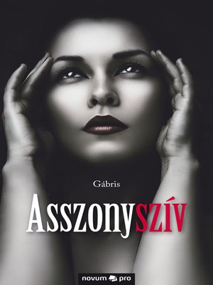 cover image of Asszonyszív