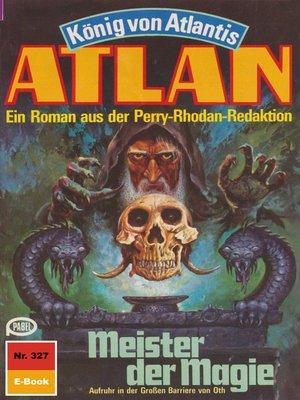 cover image of Atlan 327