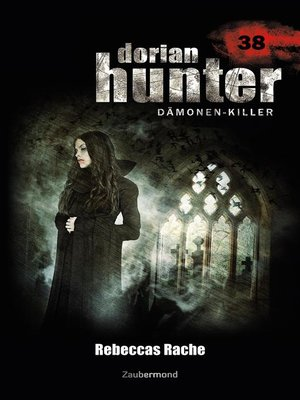 cover image of Dorian Hunter 38--Rebeccas Rache