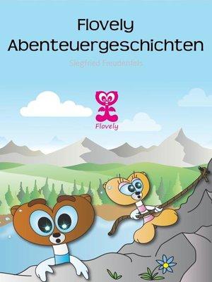 cover image of Flovely Abenteuergeschichten