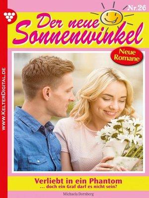 cover image of Der neue Sonnenwinkel 26 – Familienroman