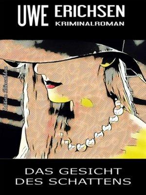 cover image of Das Gesicht des Schattens