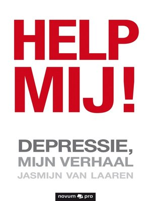 cover image of Help mij!