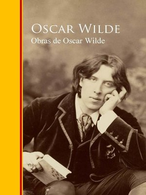 cover image of Obras--Coleccion de Oscar Wilde