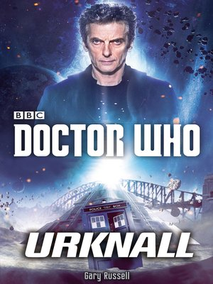 cover image of Urknall