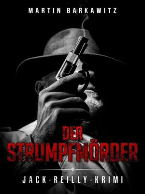 cover image of Der Strumpfmörder