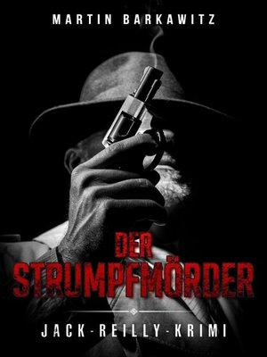 cover image of Der Strumpfmörder