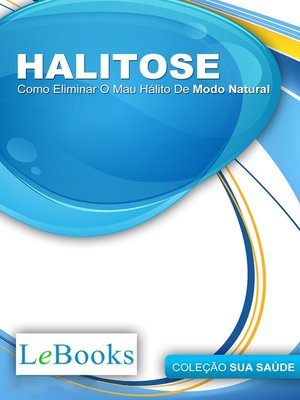cover image of Halitose