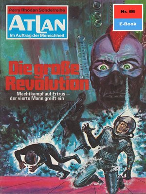 cover image of Atlan 66