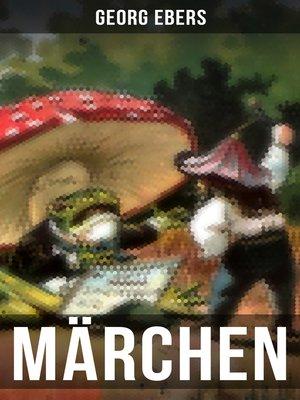 cover image of Märchen