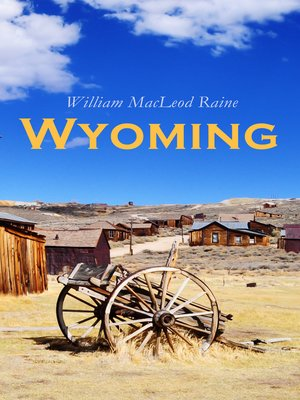 cover image of Wyoming
