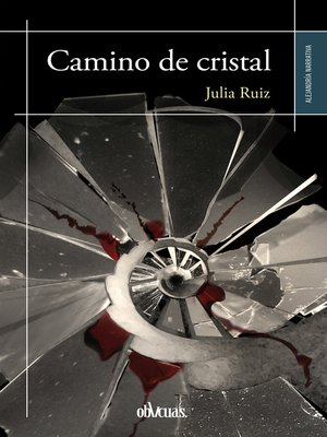 cover image of Camino de cristal