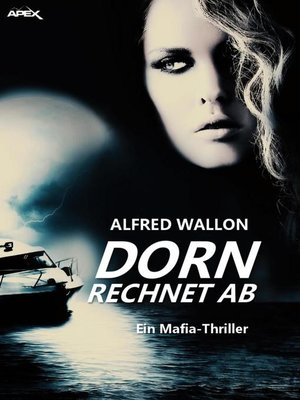 cover image of DORN RECHNET AB