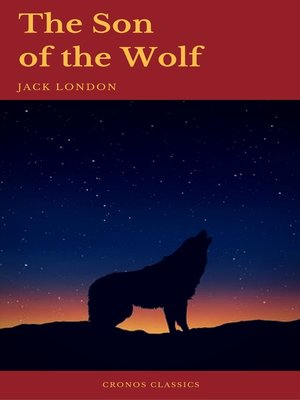 cover image of The Son of the Wolf (Cronos Classics)