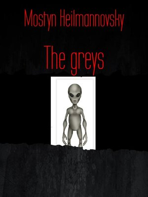 cover image of The greys