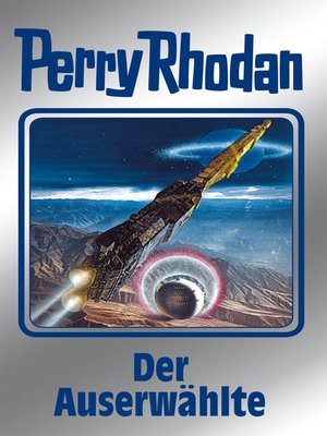 cover image of Perry Rhodan 116