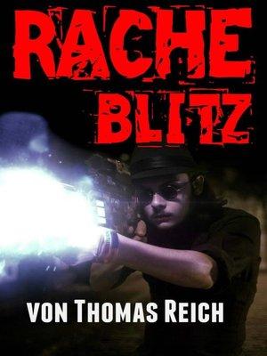 cover image of Racheblitz