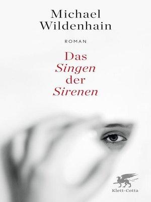 cover image of Das Singen der Sirenen