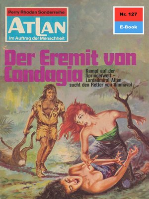 cover image of Atlan 127