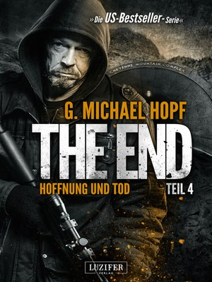 cover image of HOFFNUNG UND TOD (The End 4)