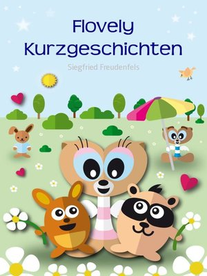 cover image of Flovely Kurzgeschichten