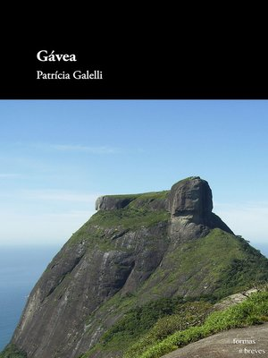 cover image of Gávea