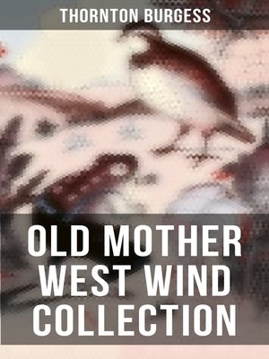 cover image of Old Mother West Wind Collection