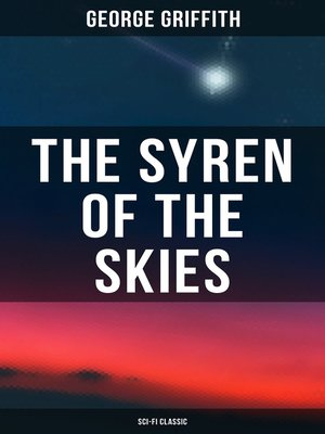 cover image of The Syren of the Skies (Sci-Fi Classic)