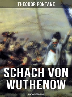 cover image of Schach von Wuthenow