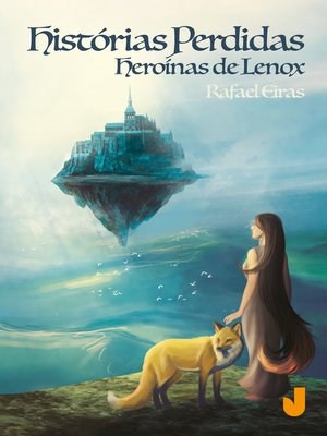 cover image of Histórias perdidas