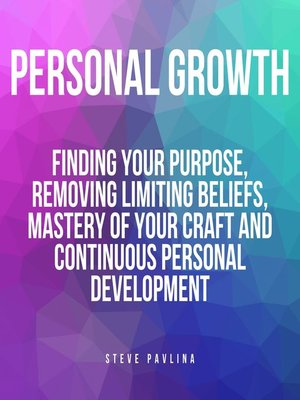 cover image of Personal Growth