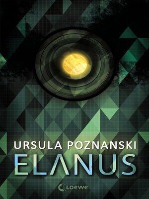 cover image of Elanus