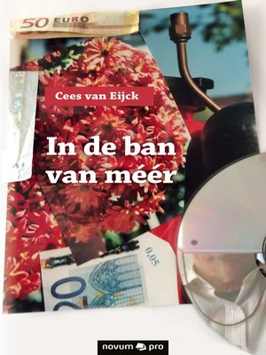 cover image of In de ban van méér