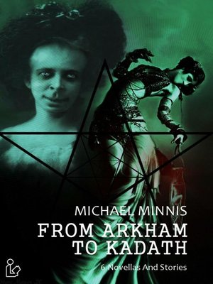 cover image of FROM ARKHAM TO KADATH