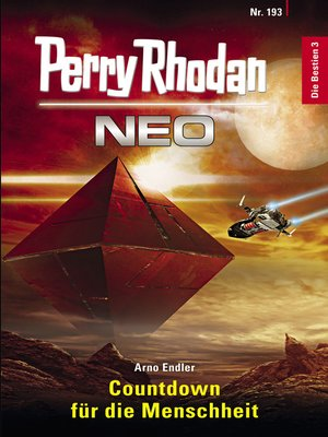 cover image of Perry Rhodan Neo 193