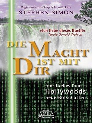 cover image of Die Macht ist mit dir