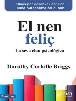 cover image of El nen feliç