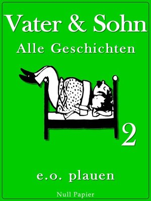cover image of Vater & Sohn – Band 2