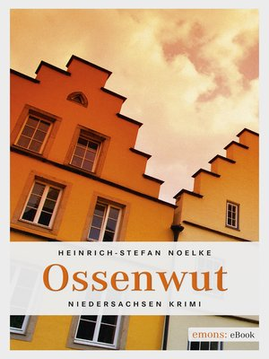 cover image of Ossenwut