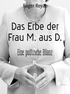 cover image of Das Erbe der Frau M. aus D.