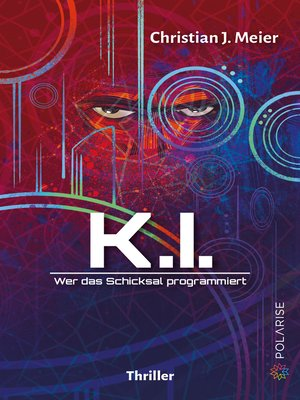 cover image of K.I.