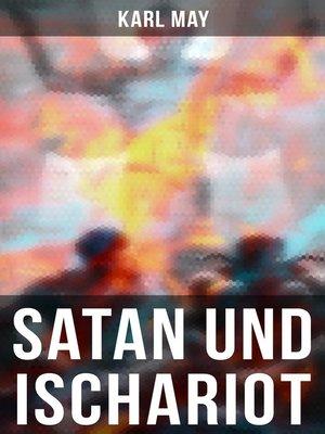 cover image of Satan und Ischariot