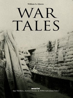 cover image of WAR TALES Boxed Set