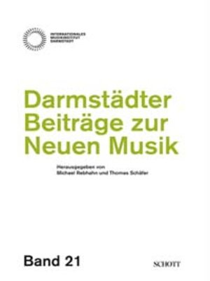 cover image of Band 21