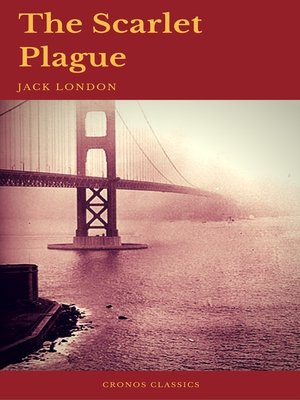 cover image of The Scarlet Plague (Cronos Classics)
